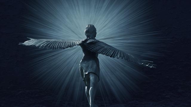 archangel-2196763_640